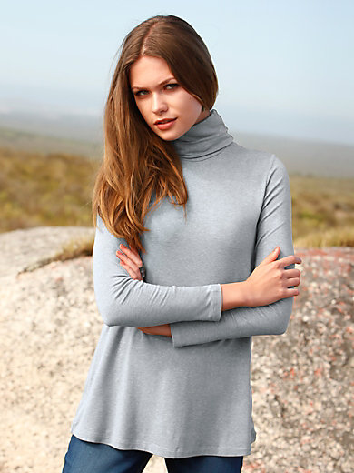 Peter Hahn - Roll neck top
