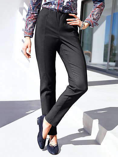 Peter Hahn - Thermal slip-on trousers