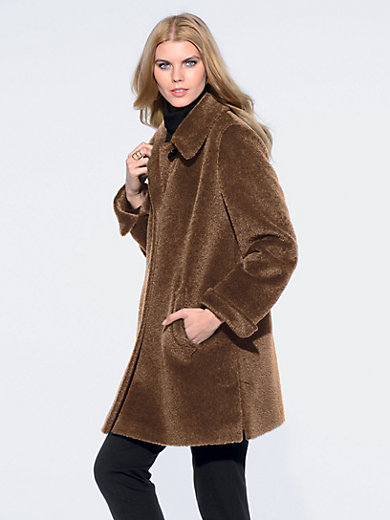 Peter Hahn - Warm jacket
