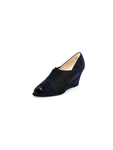 Peter Kaiser - Peep-toe shoes