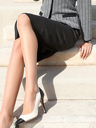 Peterseim - Skirt in 100% new milled wool