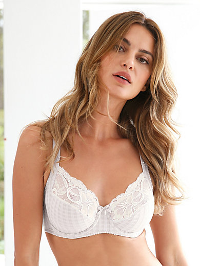"Prima Donna - Underwired bra ""Madison"""