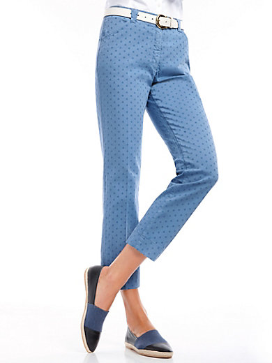 Raphaela by Brax - 7/8-length trousers – PAMELA