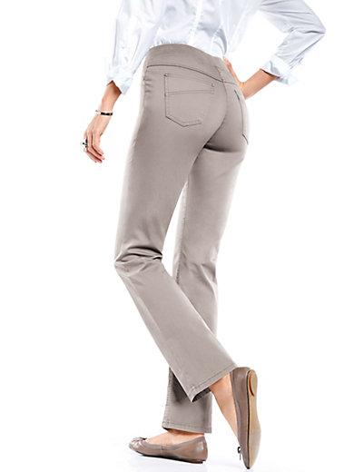 "Raphaela by Brax - ""ComfortPlus"" pull-on trousers - Design CARINA"