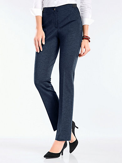 Raphaela by Brax - ProForm Slim jersey trousers – design PEPE
