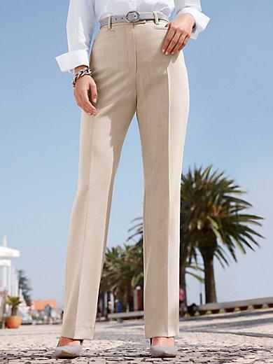 "Raphaela by Brax - ""ProForm Slim"" trousers - Design RENA"