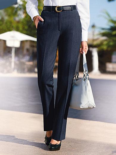 Raphaela by Brax - Travel trousers
