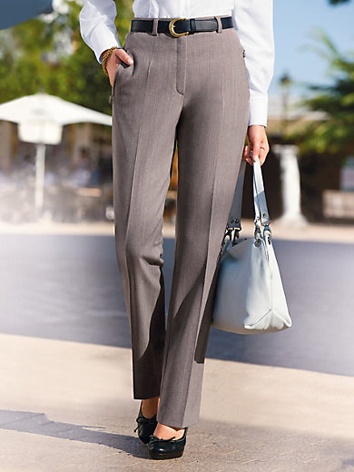 Raphaela by Brax - Travel trousers