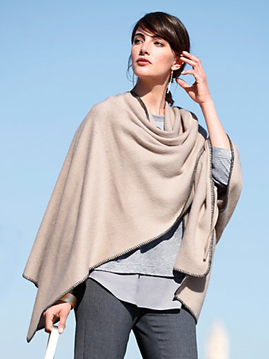 Riani - Cape in 100% wool