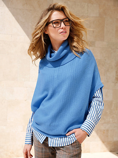 Riani - Pullover in 100% cashmere and an oversized style