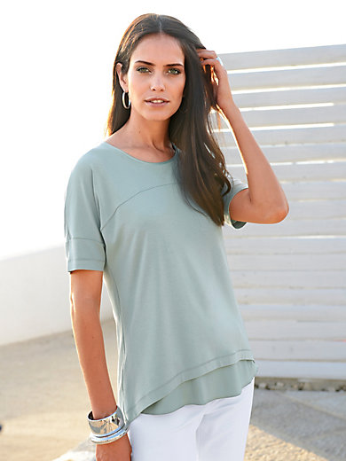 Riani - Round neck top