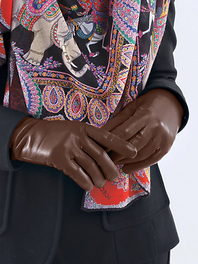 """Roeckl - Gloves with """"Scotchgard"""" treatment"""