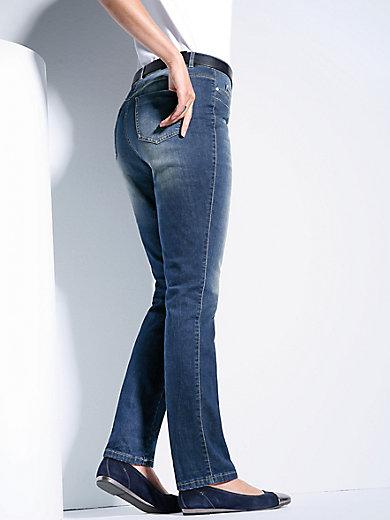 Samoon - Ankle-length jeans