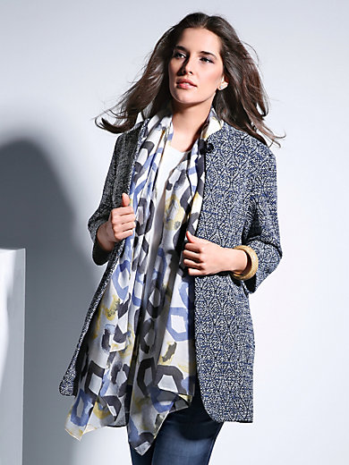 Samoon - Long jacket