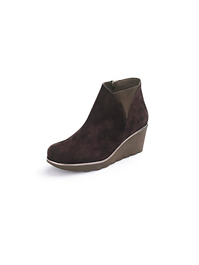 "Scarpio - ""Softline"" ankle boots made from 100% leather"