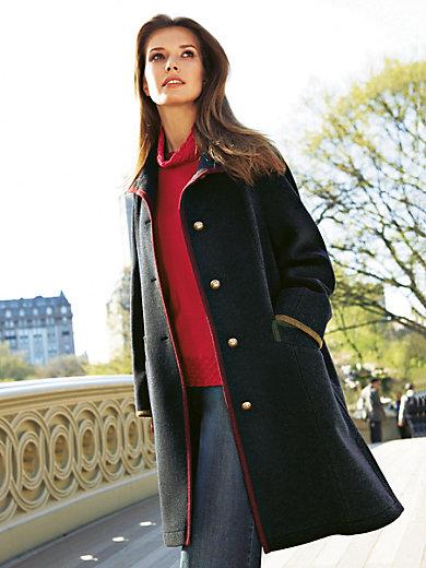 Schneiders Salzburg - Short cape coat
