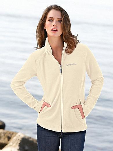 Schöffel - Fleece jacket - Design LEONA