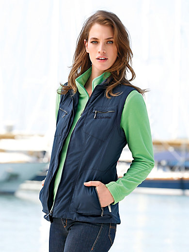 Schöffel - Gilet – HEIDRUN with UV protection