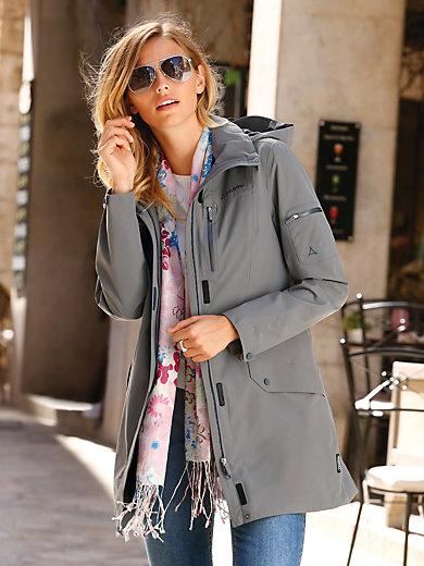 Schöffel - Long jacket