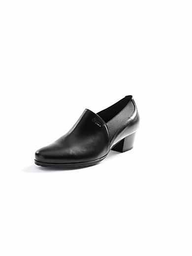 Sioux - Fine calfskin nappa town shoes