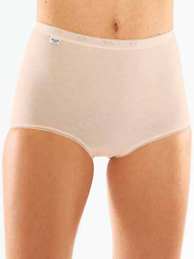 Sloggi - High waist briefs