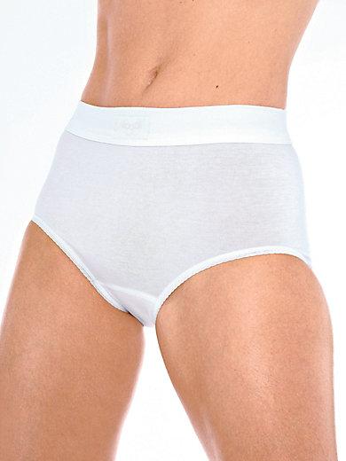Sloggi - High-waist briefs