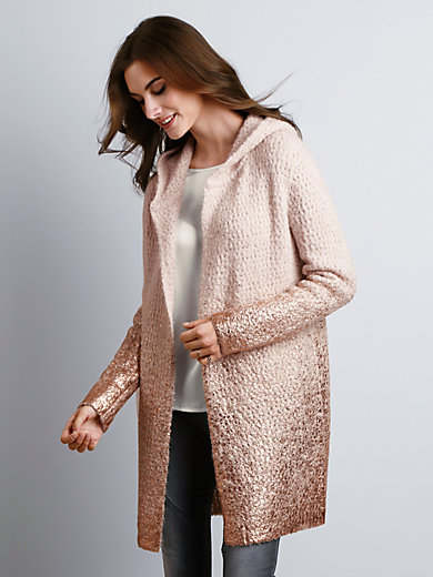 Sportalm Kitzbühel - Cosy cardigan for a glamorous look!