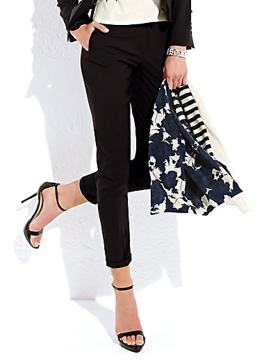 St. Emile - 7/8-length trousers