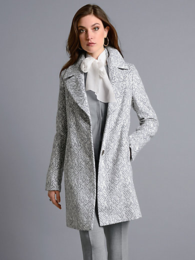 St. Emile - Long jacket
