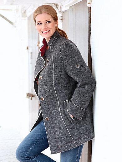 Steinbock - Coat