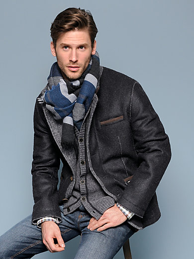 Steinbock - Country style jacket