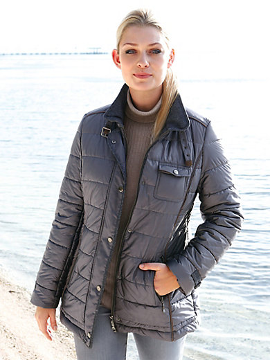 Steinbock - Quilted jacket