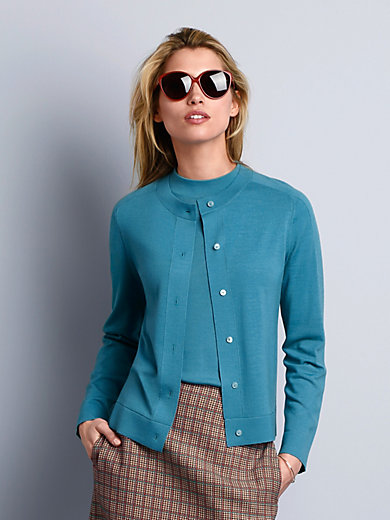 Strenesse - Cardigan in the new trend colour