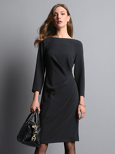 Strenesse - Dress with 3/4-length sleeves