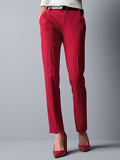 Strenesse - Jersey trousers