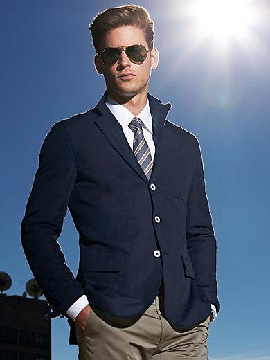 Strenesse Men-Casual sports coat-navy
