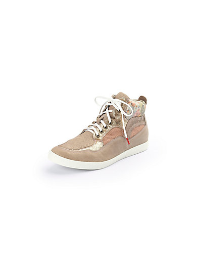 Think! - Ankle-high sporty sneakers