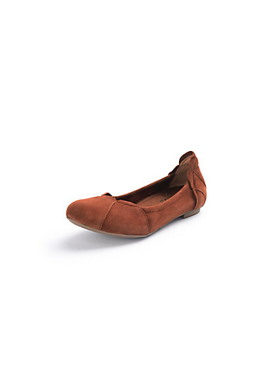 Think! - ballerina pumps