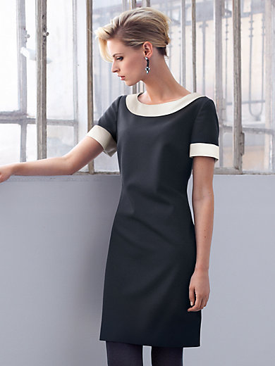 Uta Raasch - Dress with 1/2-length sleeves