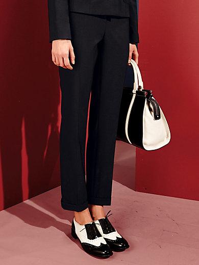 Uta Raasch - Elegant 7/8 trousers