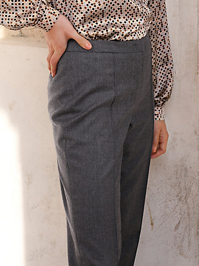 Uta Raasch - Flannel trousers