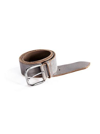 Uta Raasch - Premium cowskin nappa belt
