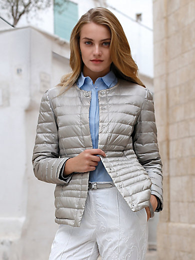 Uta Raasch - Quilted down jacket
