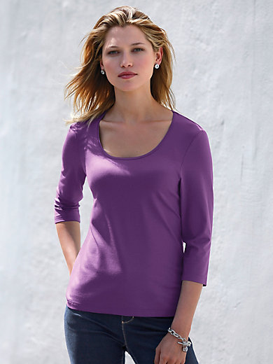 Uta Raasch - Round neck top
