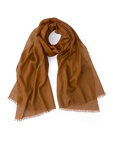 Uta Raasch - Scarf in 50% silk, 50% cashmere