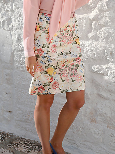Uta Raasch - Slim-fit skirt