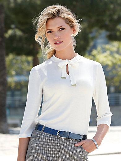 Uta Raasch - Top with 3/4-length sleeves