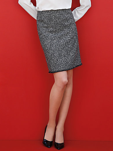 Uta Raasch - Tweed skirt
