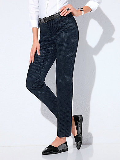 Vanilia - Trousers, design MANDY PATCH