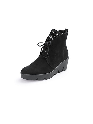 Waldläufer - Lace-up ankle boots